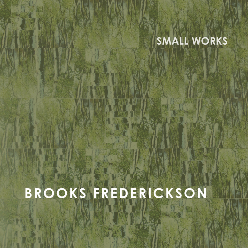 Small Works Album Cover