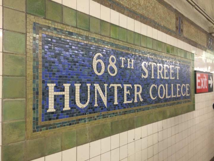 HunterCollege68th-Street